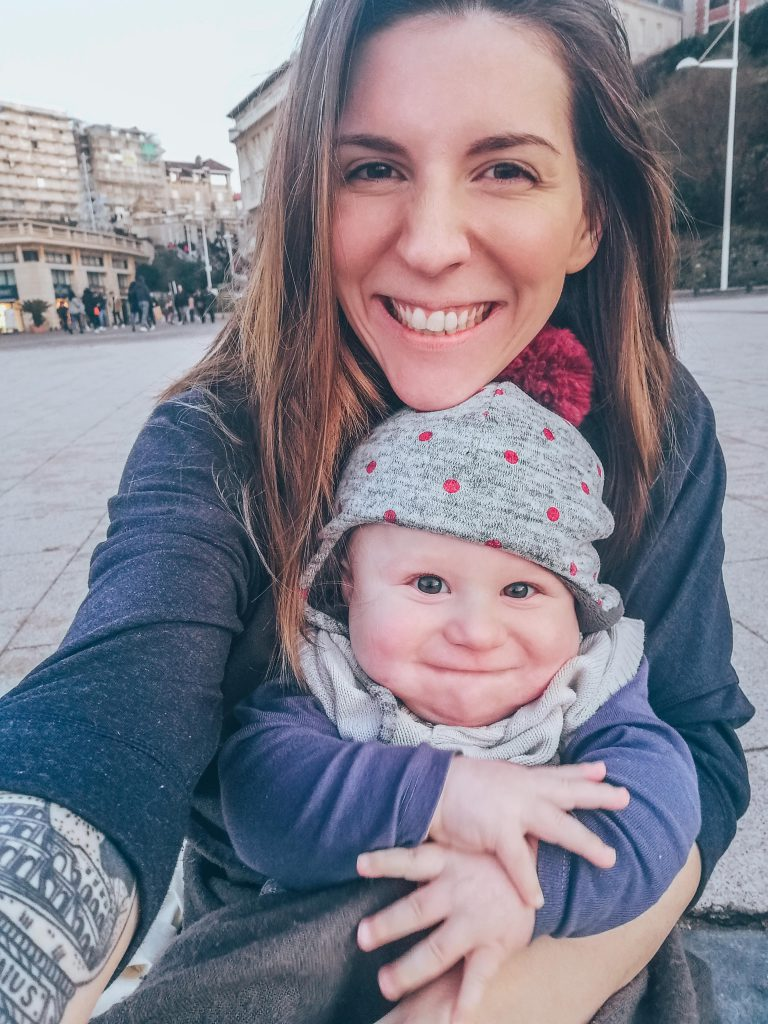 L'amour maternel après la dépression post partum